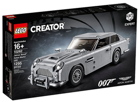10262 CREATOR EXPERT James Bond Aston Martin DB5