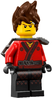 70608  NINJAGO MOVIE® Master Falls - FUORI CATALOGO