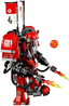70615   NINJAGO MOVIE® Fire Mech - FUORI CATALOGO