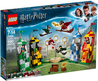 75956 HARRY POTTER - PARTITA DI QUIDDITCH