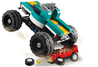 31101 CREATOR Monster Truck NEW 01-2020