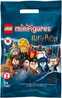 71028 MINIFIGURES Harry Potter NEW 09-2020